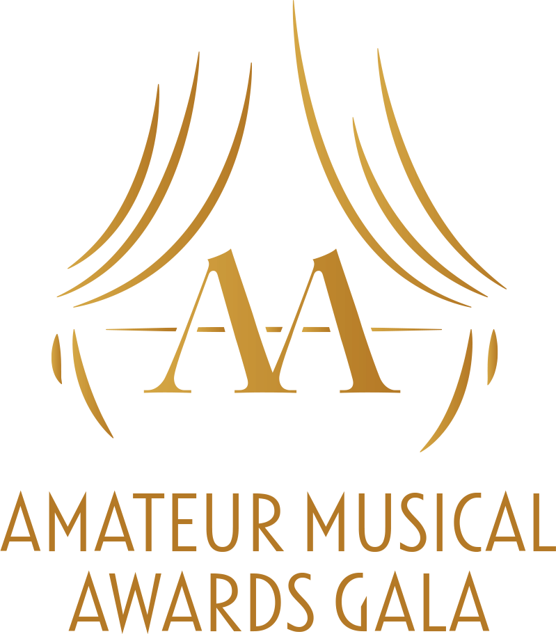 Amateur Musical Awards logo