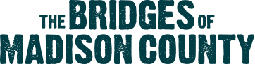 The Bridges of Madison County logo