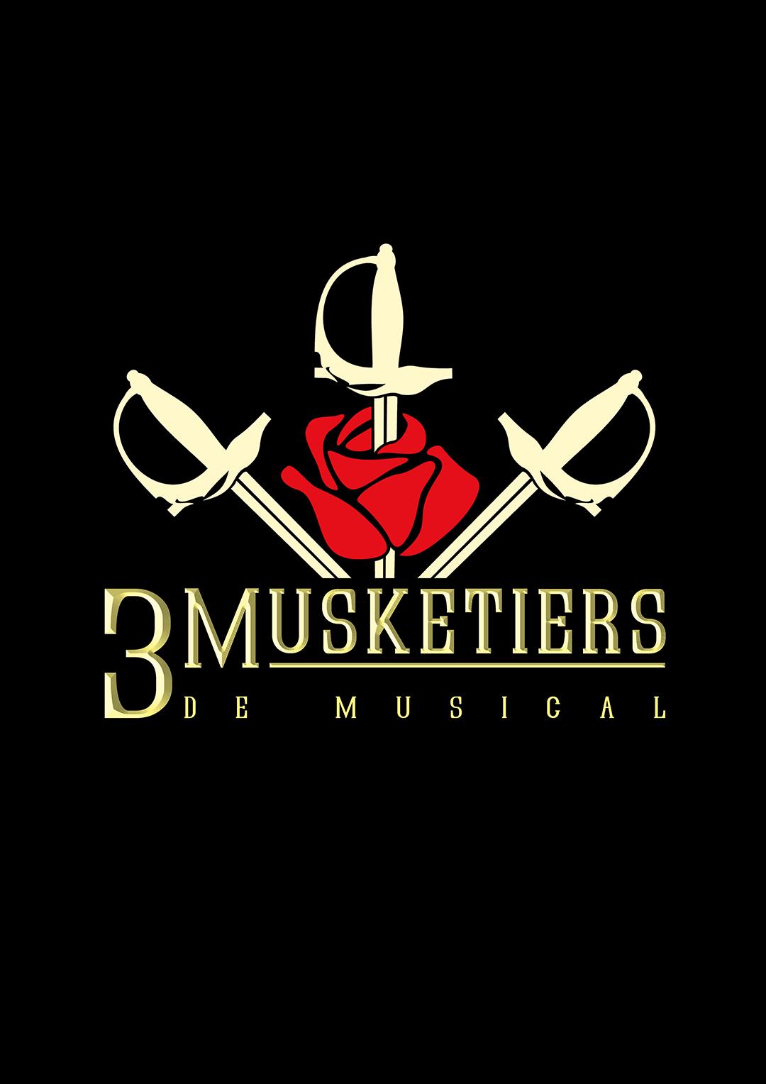 3 Musketiers artwork