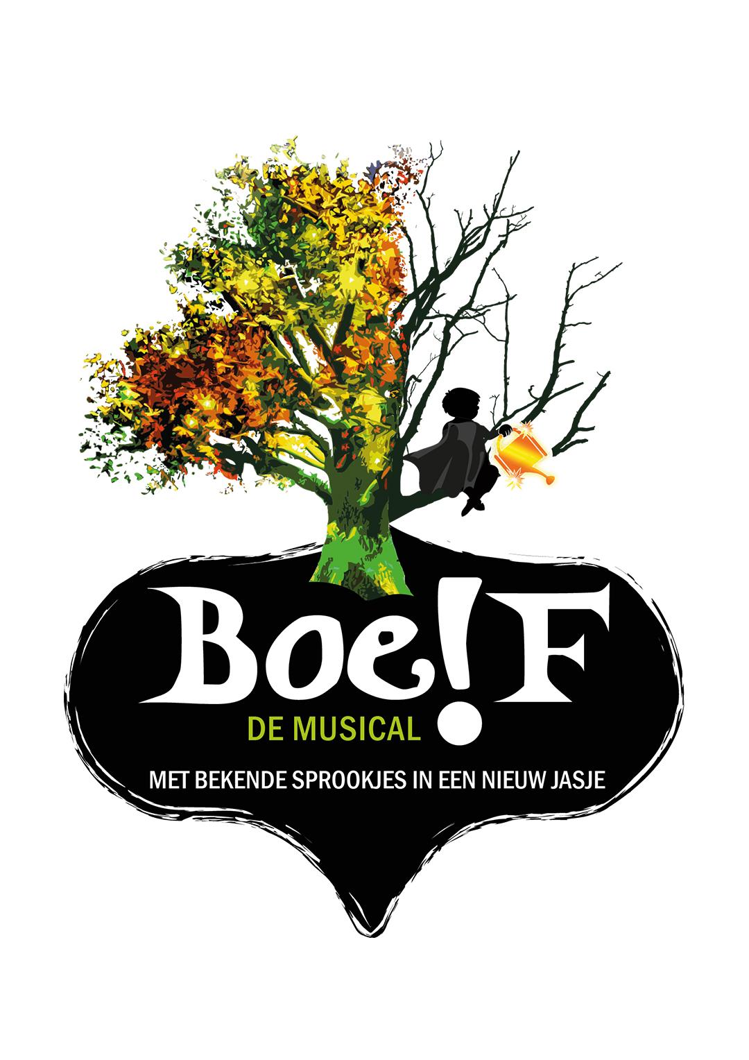 Boe!F artwork