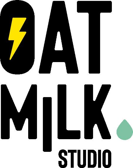 Oatmilk Studio logo