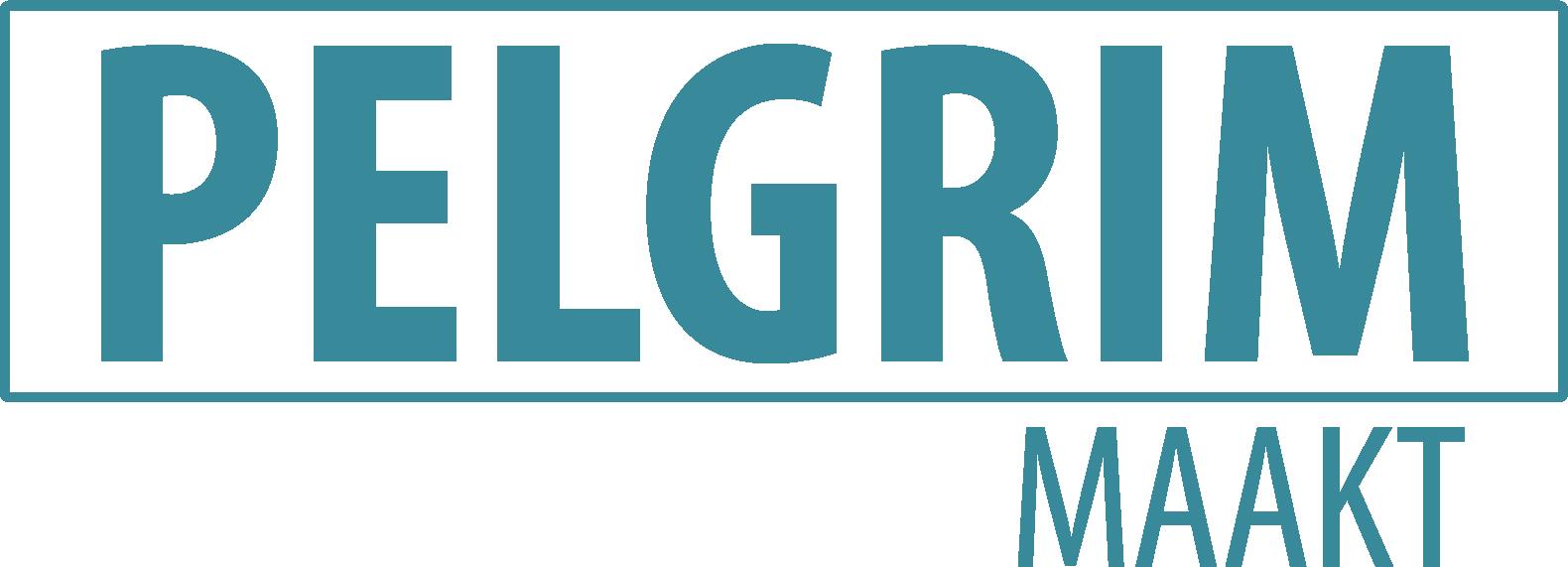 Pelgrim Maakt logo