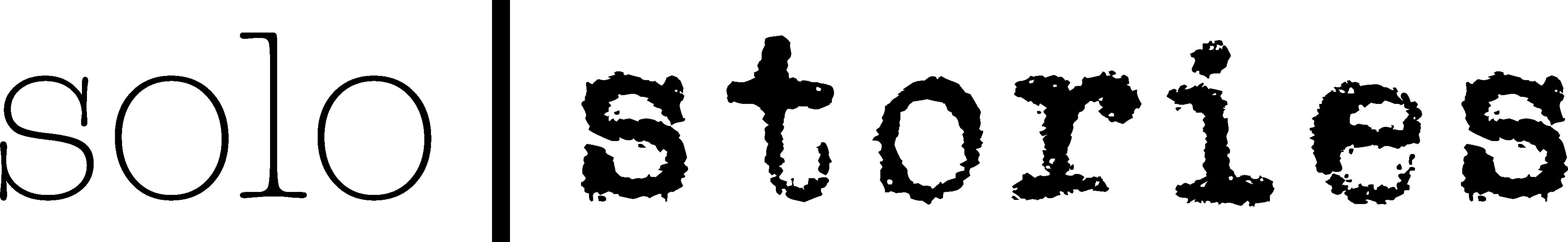 Solo Stories logo