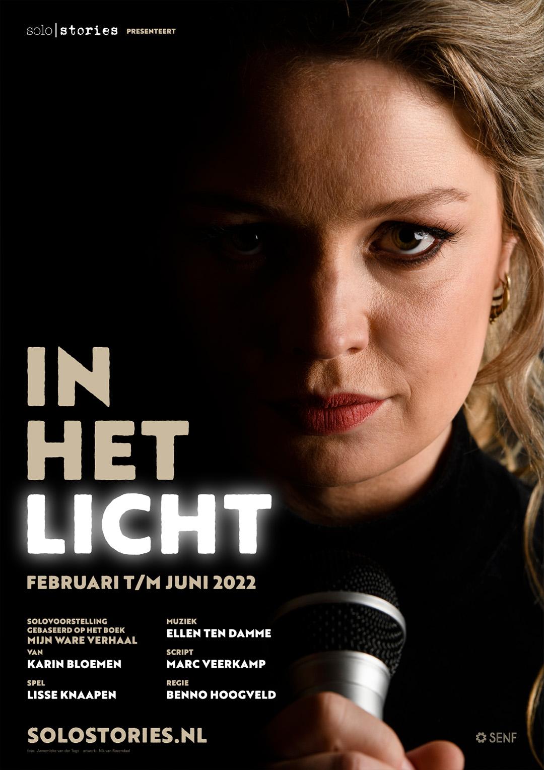 In Het Licht artwork